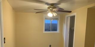 Photo of Irma's room