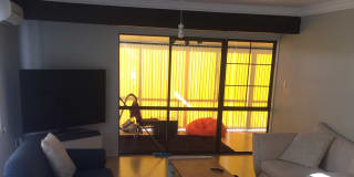 Photo of patt's room