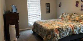 Photo of dimitri's room