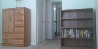 Photo of Glenn's room