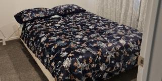 Photo of Eby's room