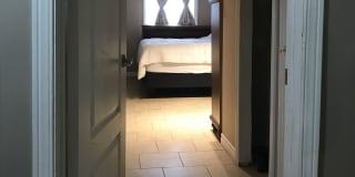 Photo of Sharon's room