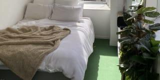 Photo of Ruadri's room