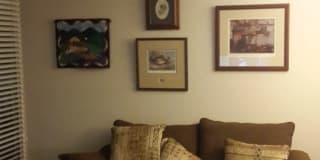 Photo of Louis's room