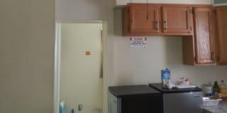 Photo of Lex's room