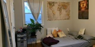 Photo of Sumona Banerji's room