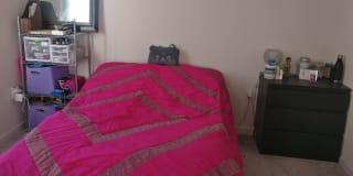 Photo of Anusuya's room