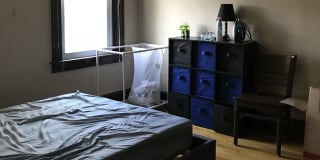 Photo of Johnna's room