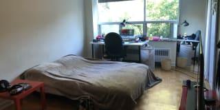 Photo of Nadjema's room