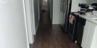 Photo of Samson's room