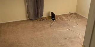 Photo of Khaled's room