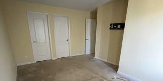 Photo of Carey's room
