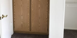 Photo of Misty's room