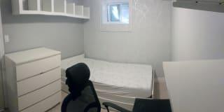 Photo of Precious's room
