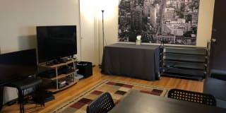 Photo of Zeeshan's room