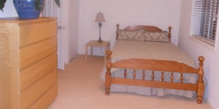 Photo of Wanda Davies's room