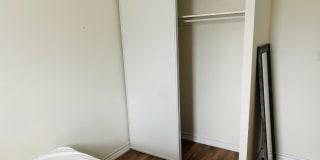 Photo of Hossam's room