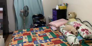 Photo of Joanne's room