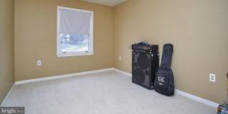 Photo of Hanad's room
