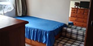 Photo of Rob's room