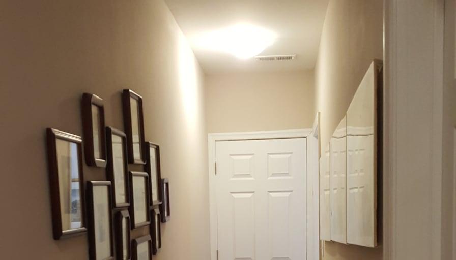 Photo of Reva's room