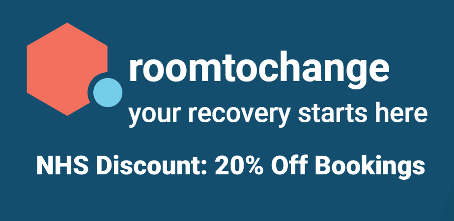 roomtochange: Thank you HNS - 20% Discount to all NHS workers