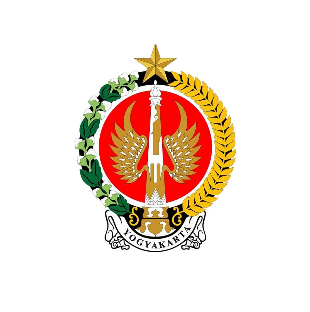 Logo Kecamatan Umbulharjo Client Celcius