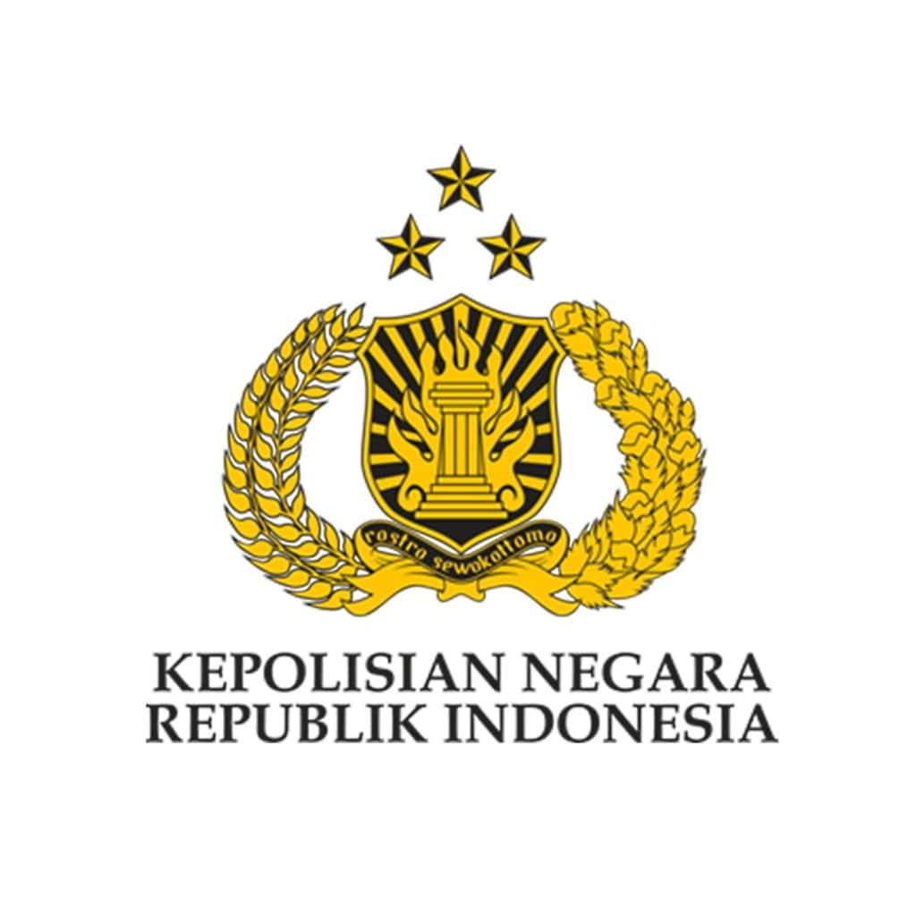 Logo Polri Client Celcius
