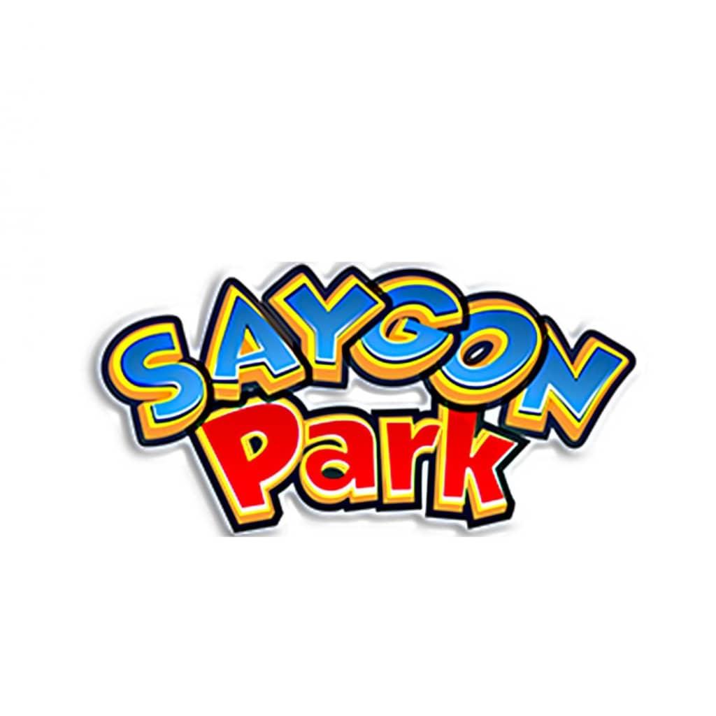 Logo Saygon Inn & Waterpark Client Celcius