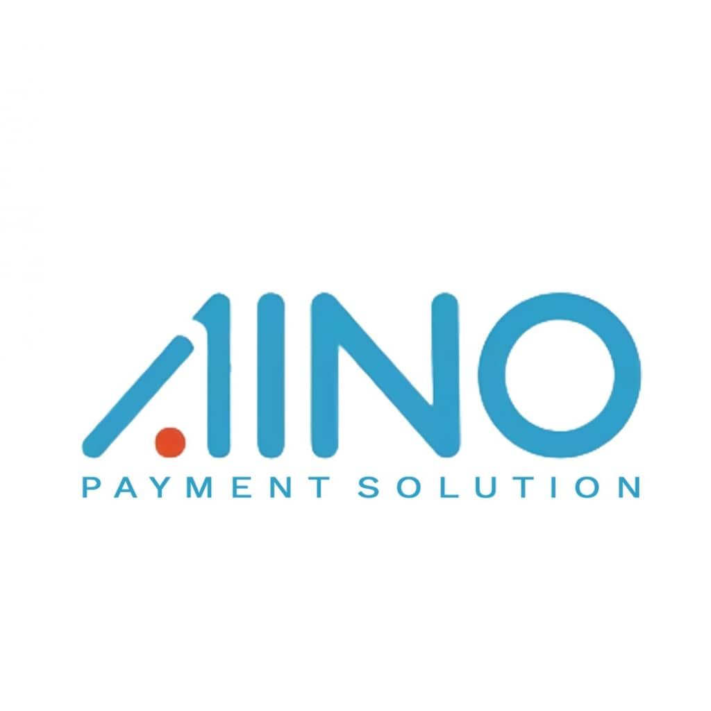 Logo PT Aino Client Celcius