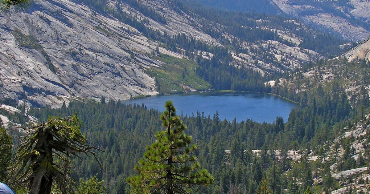 The Superfeet Guide To Backpacking At Yosemite National Park