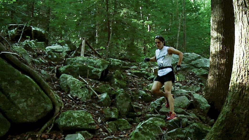 StumpJump 50K and 11-mile