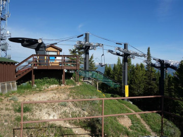 Image for Snow King Mountain