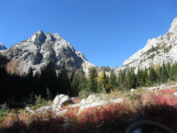 Image for Avalanche Canyon