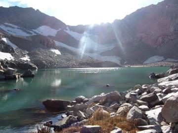 Image for Mica Lake