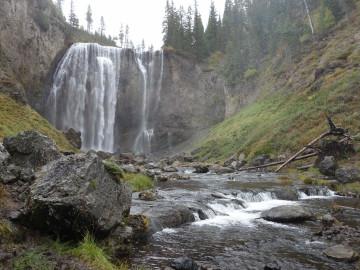 Image for Dunanda Falls