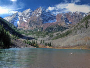 Image for Maroon Creek Road Running
