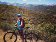 Image for Sky Mountain Park Mountain Biking