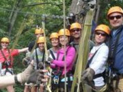 Image for The Gorge Zip Line Canopy Tour