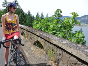 Image for The Hood River to Mosier Trail Cycling