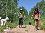 Image for Aspen to Crested Butte Hiking