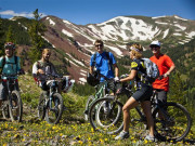 Image for Government Trail Mountain Biking