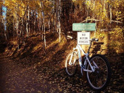 Image for Smuggler to Hunter Creek Mountain Biking