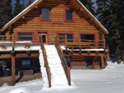Image for 10th Mountain Division Huts - Aspen Area