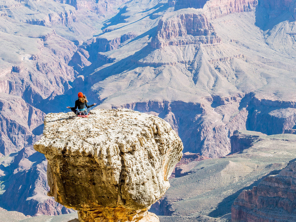 The Superfeet Guide To Hiking At Grand Canyon National Park