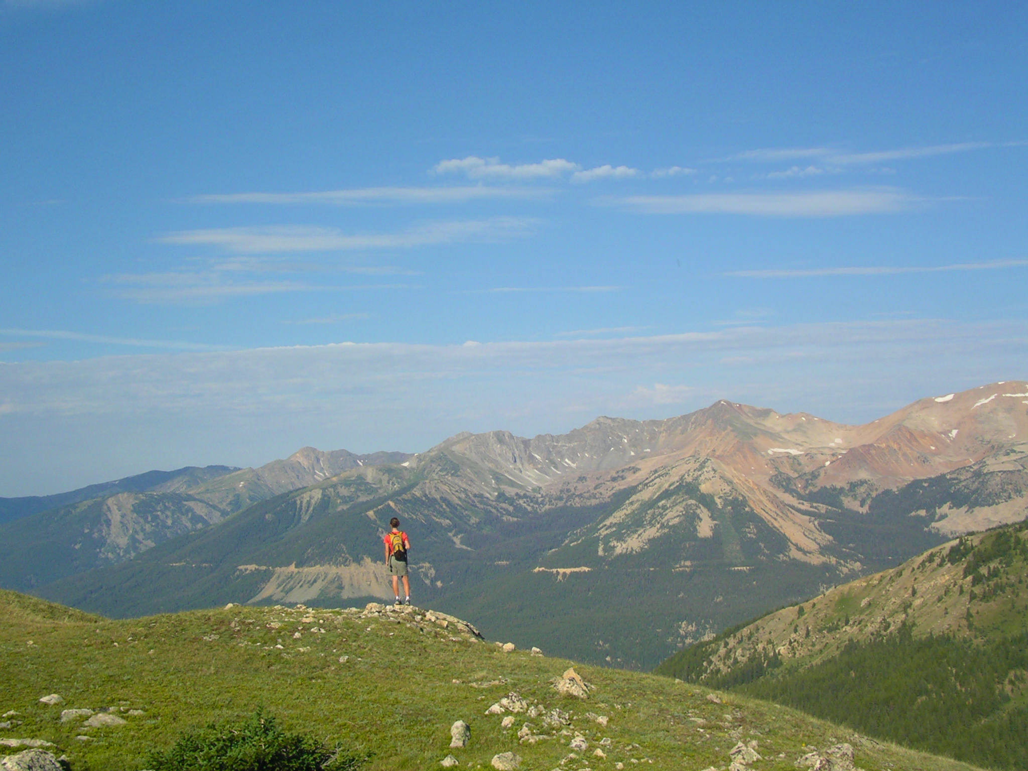 The Superfeet Guide To Trail Running At Rocky Mountain National Park