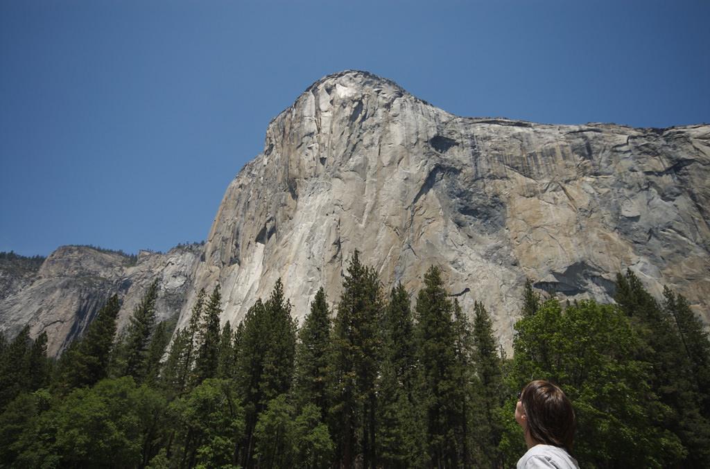 El Cap Climbers