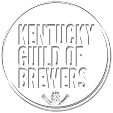 Logo for KY Guild of Brewers