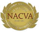 Logo for NACVA Badge