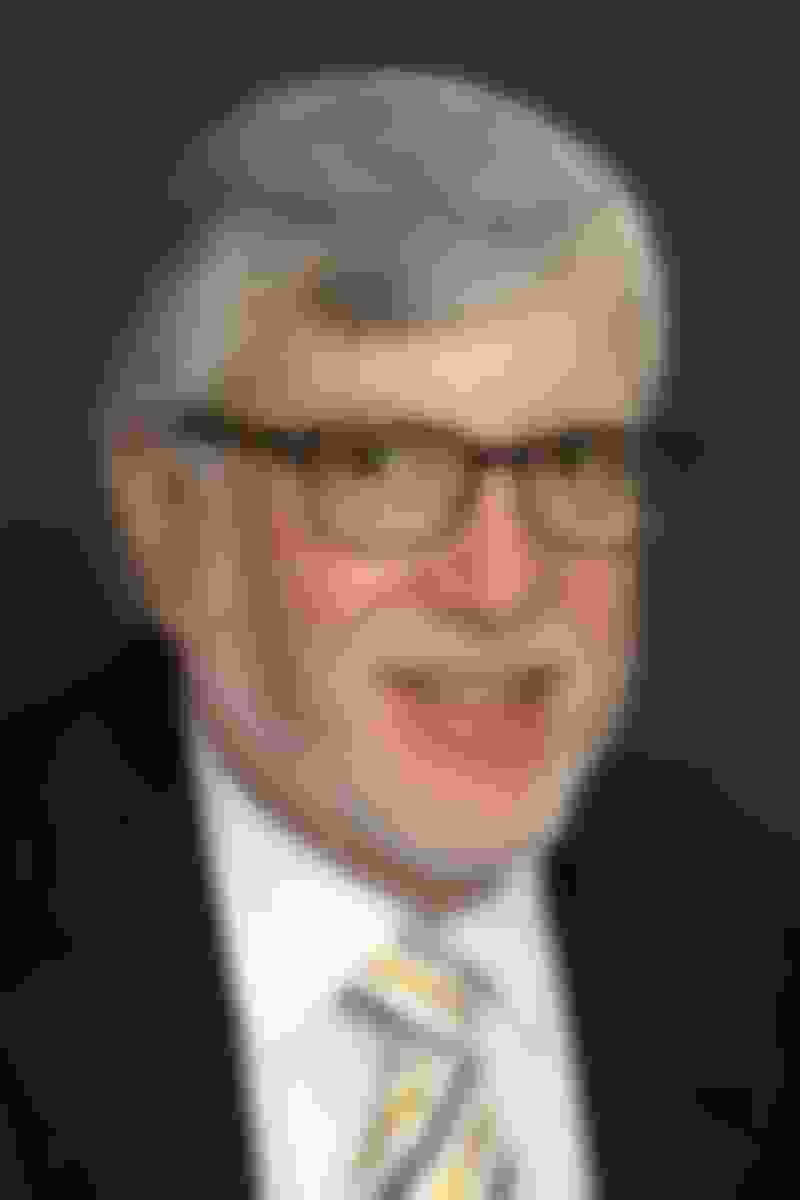 Alan Levenson, CPA